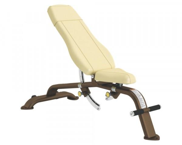 Cybex Adjustable 10° to 80°  Bench -10°- 80° fok között állítható pad