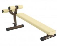 Cybex Adjustable Decline Bench – állítható negatív pad