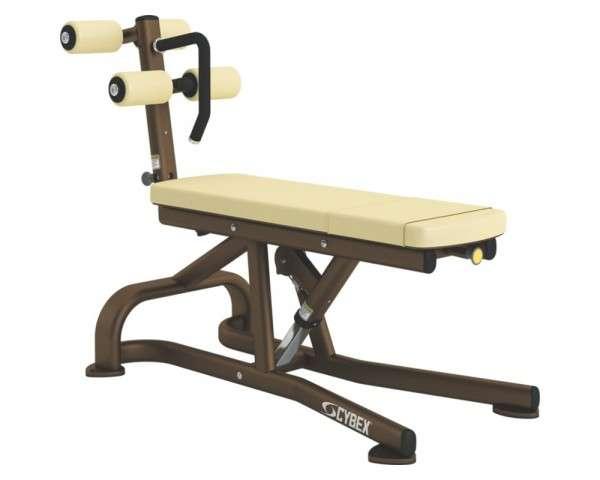 Cybex Bent Leg Abdominal Board – használt állítható haspad
