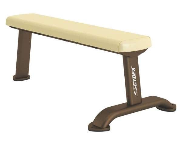 Cybex Flat Bench - használt sima egyenes pad