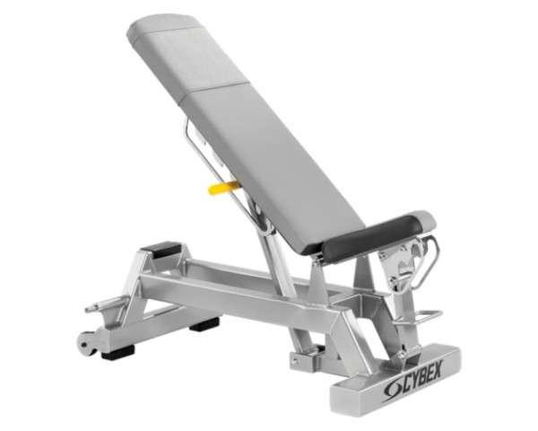 Cybex Adjustable Locking Bench – rögzíthető nagy terhelhetőségű állítható pad