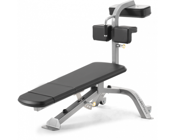 Freemotion Epic Abdominal Bench EF213