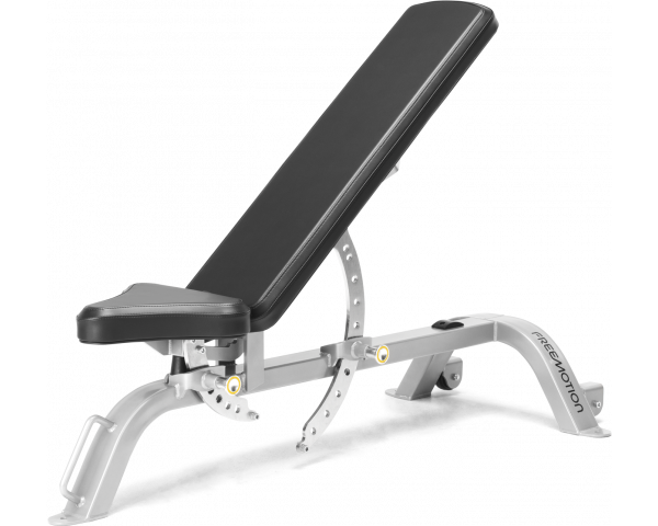 Freemotion Epic Adjustable Bench EF203