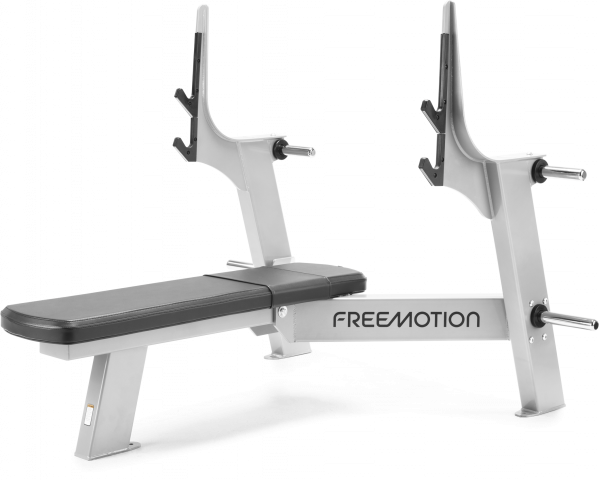 Freemotion Epic Olympic Flat Bench EF202