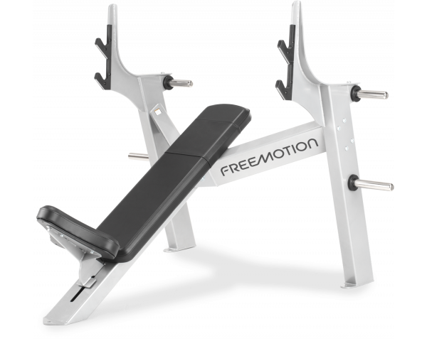 Freemotion Epic Olympic Incline Bench EF214