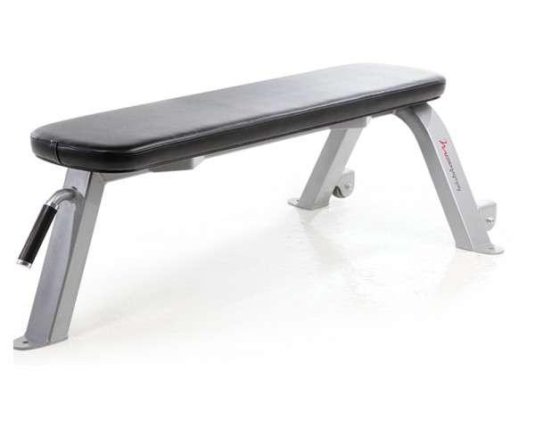 Freemotion Epic Flat Bench F201 - használt sima egyenes pad