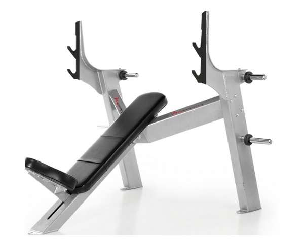 Freemotion Epic Olympic Incline Bench F214 – olimpiai ferde fekve-nyomó pad