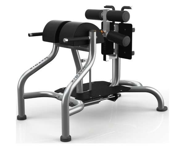 Matrix Glute Ham Developer Bench - GHD pad