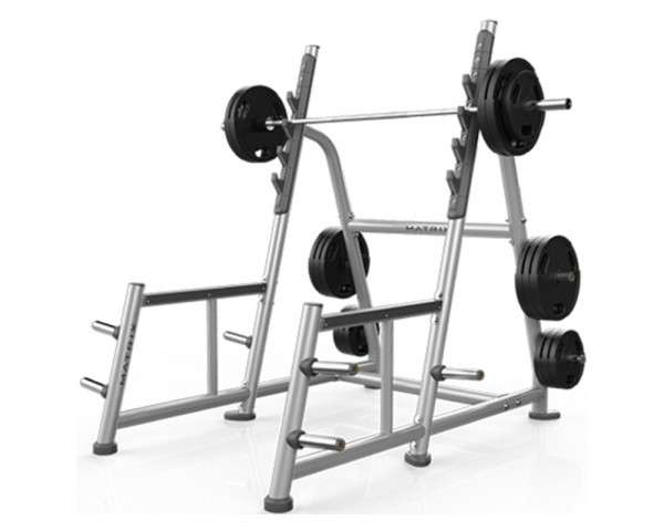 Matrix Squat Rack Magnum Series - guggoló keret