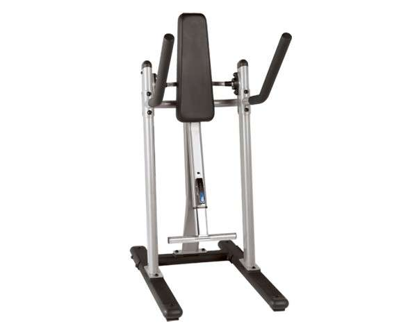 Precor V-Crunch Abdominal Trainer - haspad