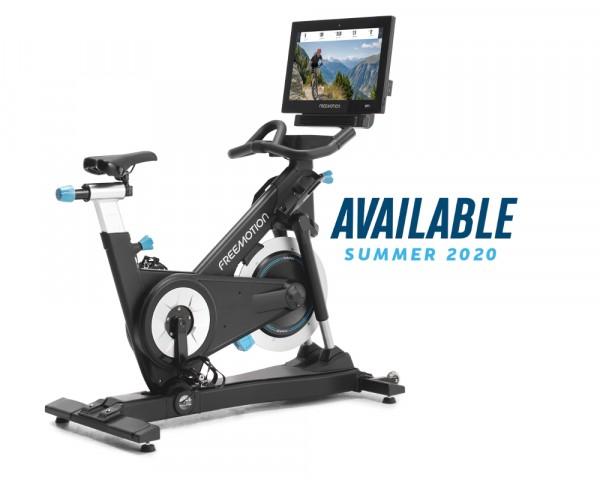 Freemotion Coachbike fitnesz kerékpár