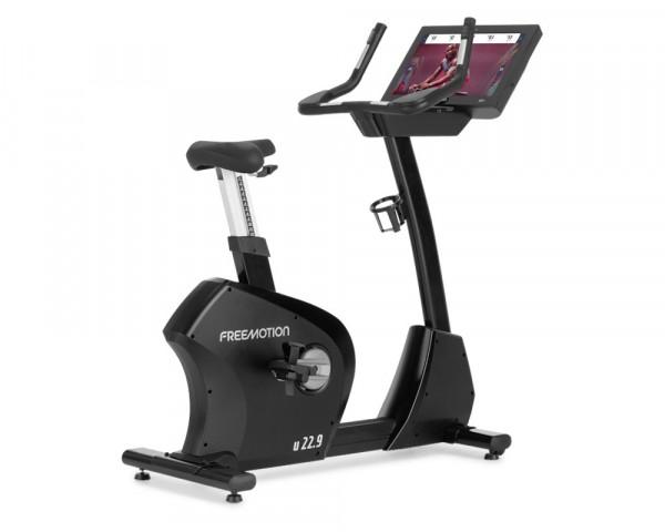 Freemotion u22.9 fitnesz kerékpár
