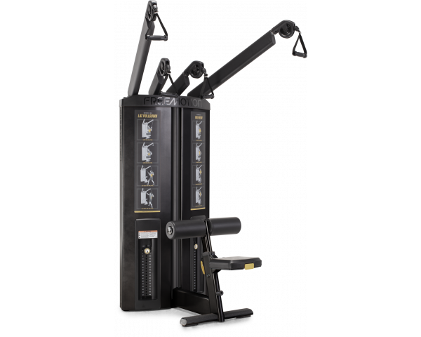 Freemotion Genesis DS Lat Pulldown / High Row GD502