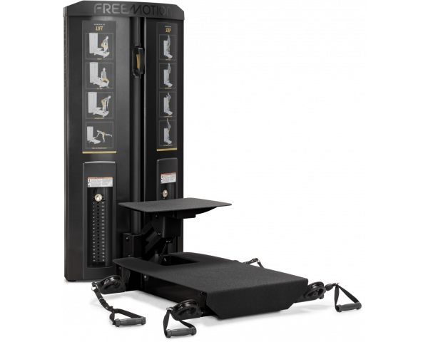 Freemotion Genesis DS Lift / Step GD504