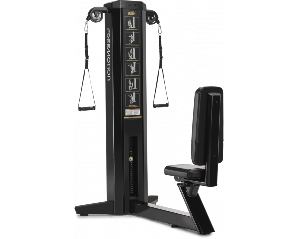 Freemotion Genesis Triceps G603