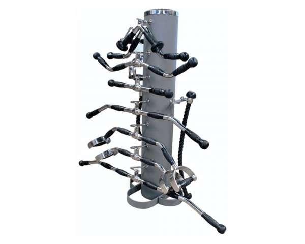 Flex Kábelhúzó-rúd és kábelhúzó-fogantyú tároló állvány