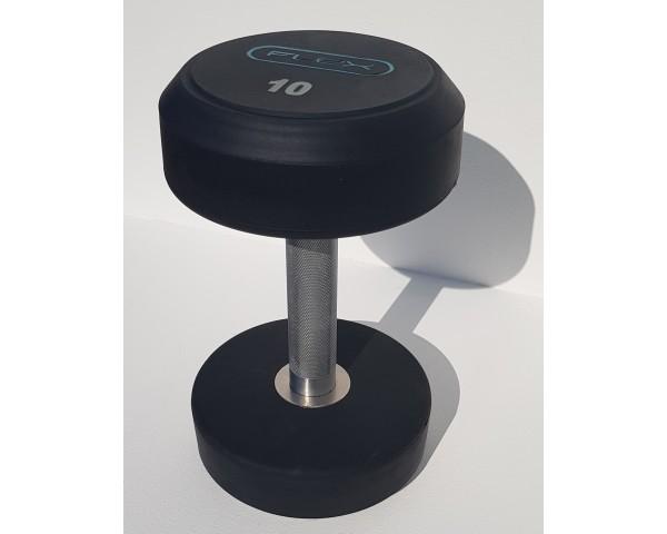 Flex Pro Egykezes Gumi Kézisúlyzó Szett 22 kg - 40 kg (10 pár)