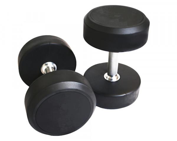 Flex Pro Egykezes Gumi Kézisúlyzó Szett 42 kg -50 kg (5 pár)