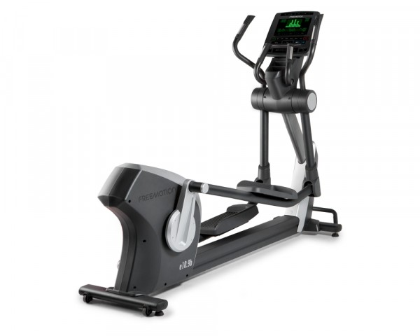Freemotion e10.9B Elliptical Cross trainer - elliptikus tréner