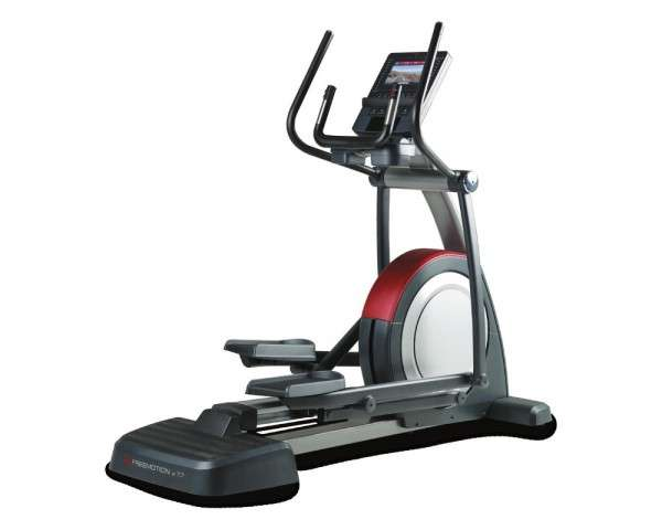Freemotion E7.7 Elliptical Cross trainer - elliptikus tréner