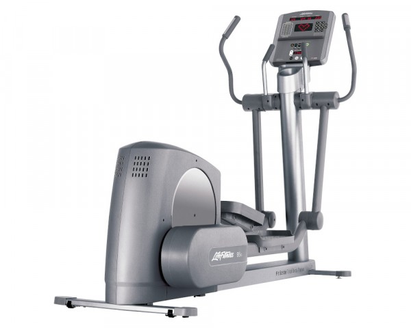 Life Fitness 95xi Elliptical Cross trainer - elliptikus tréner