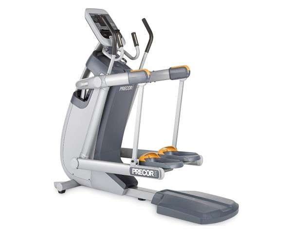 Precor AMT 100i Adaptive Motion  - elliptikus tréner