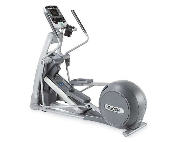Precor EFX 576i Elliptical Fitness Crosstrainer™ - elliptikus tréner