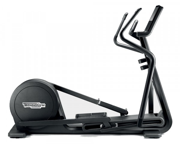 Technogym Artist Synchro Elliptical Cross trainer - elliptikus tréner