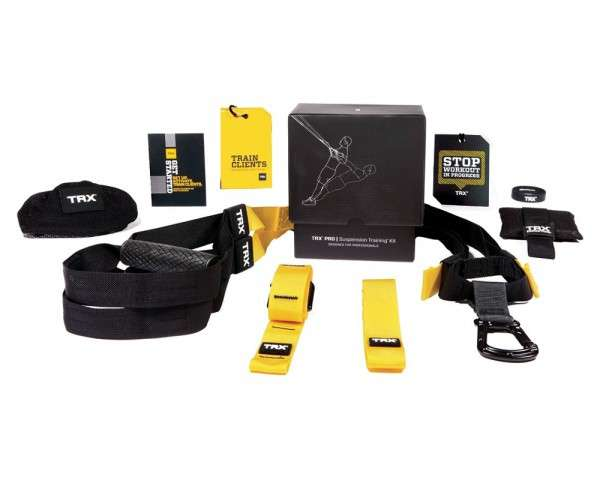 Flex TRX T Suspension Trainer Kit - kötéltréner szett