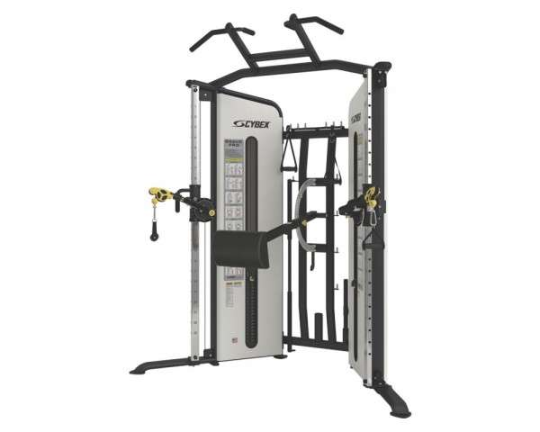 Cybex Bravo Pro With Chin-Up Bar  – funkcionális duál kábel keresztező