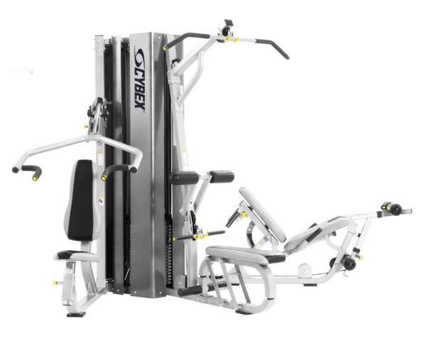 Cybex MG525 – 3 oldalas multifunkciós edzőtorony