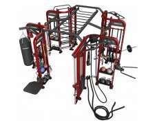 Life Fitness SYNRGY 360XL Versa  - funkcionális tréning állvány