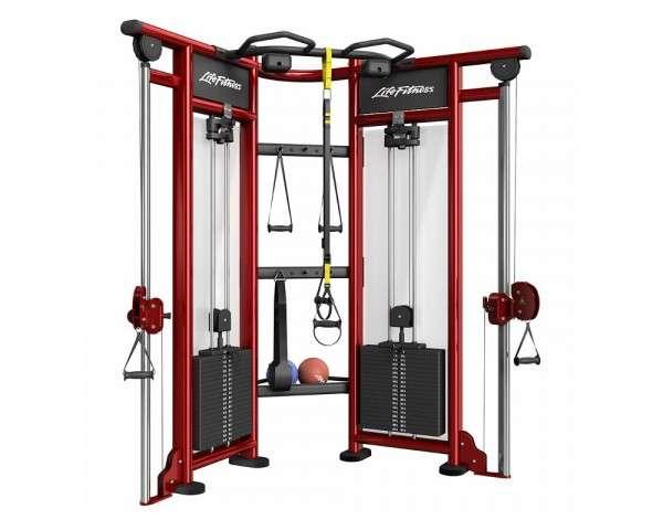 Life Fitness SYNRGY 90 Cable Cable - funkcionális tréning állvány