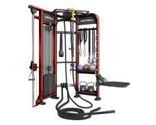 Life Fitness SYNRGY 90 Cable Versa - funkcionális tréning állvány