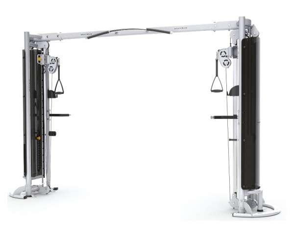 Matrix Aura G3-MS20 kábelkeresztezős keresztcsiga edzőtorony