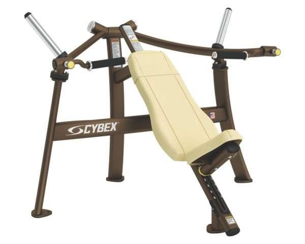 Cybex Incline Press - döntött mellgép