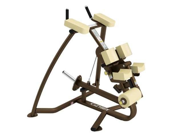 Cybex Kneeling Leg Curl - álló lábhajlítógép