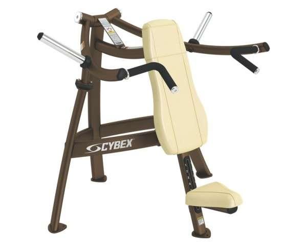 Cybex Overhead Press – ülő vállgép