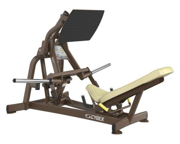 Cybex Squat Press - íves lábtoló gép