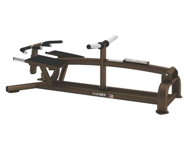 Cybex T-Bar Row – T-rudas evezőgép