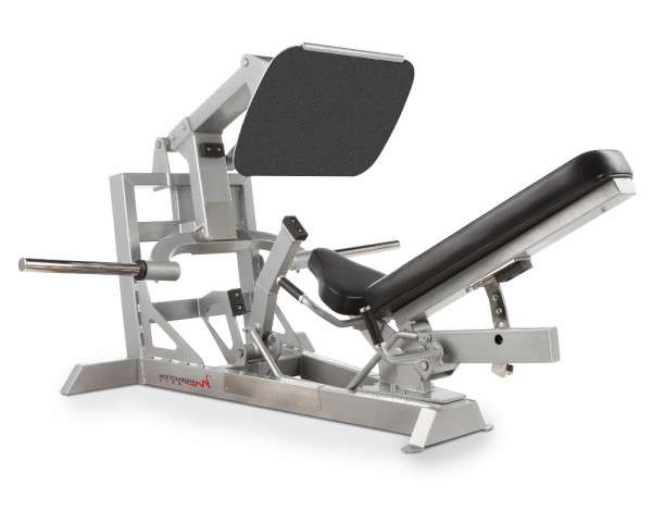 Freemotion EPIC Plate Loaded Leg Press F218 - lábtoló gép