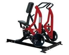 Hammer Strength Iso-Lateral Rowing – összetartó független evezőgép