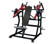 Hammer Strength Iso-Lateral Super Incline Press - összetartó szuper ülő vállgép