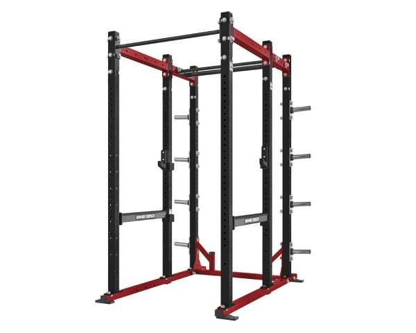 Hammer Strength Athletic Power Rack – erőkeret