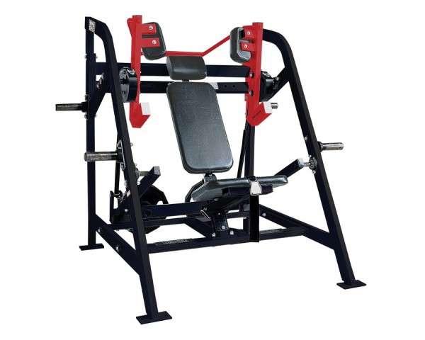 Hammer Strength Pullover- áthúzógép