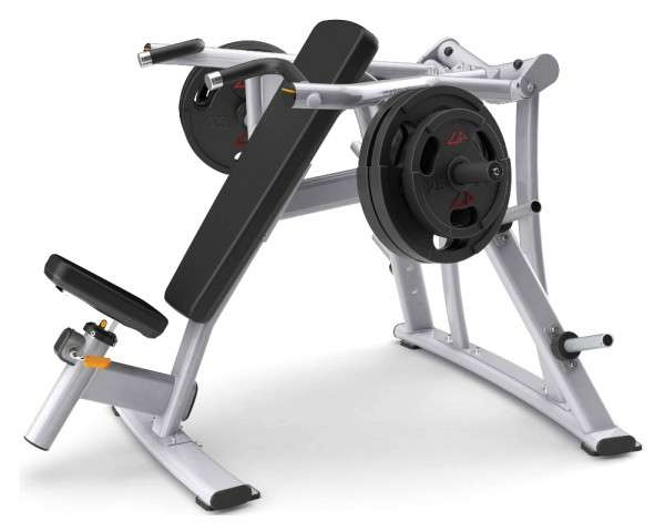 Matrix Shoulder Press Magnum Series – ülő vállgép
