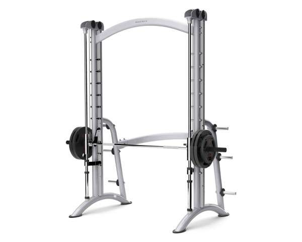 Matrix Smith Machine Magnum Series - Smith keret