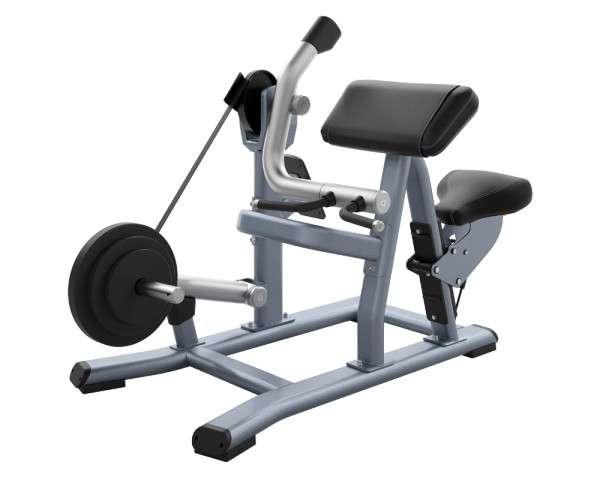 Precor Biceps Curl Discovery Series - ülő bicepszgép