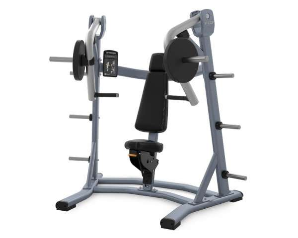 Precor Chest Press Discovery Series – mellgép