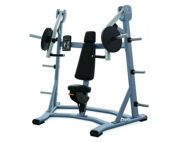 Precor Incline Press Discovery Series – döntött mellgép